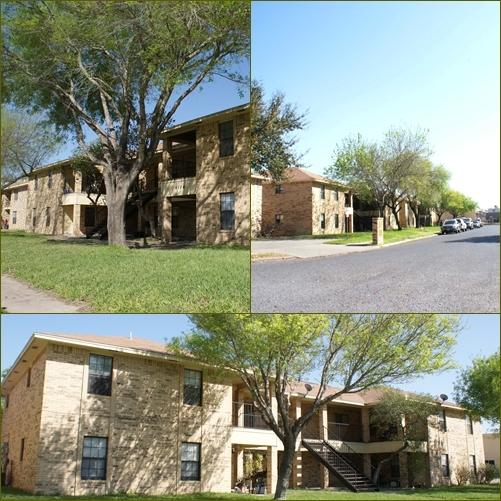 Mcallen Apartments: McAllen Housing Authority, McAllen, TX