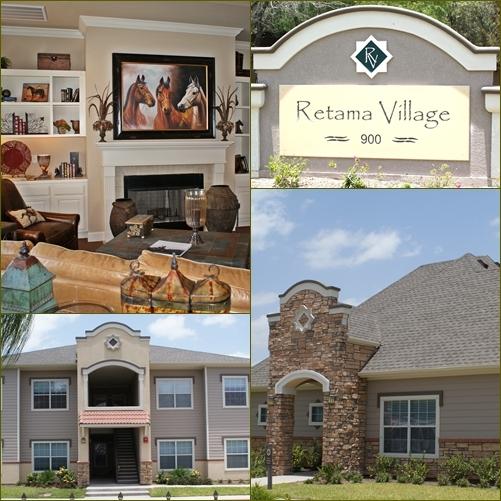 Retama Village Apartments