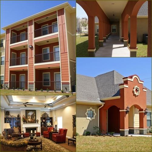 Apartments For Rent Mcallen Tx: Villas At Beaumont